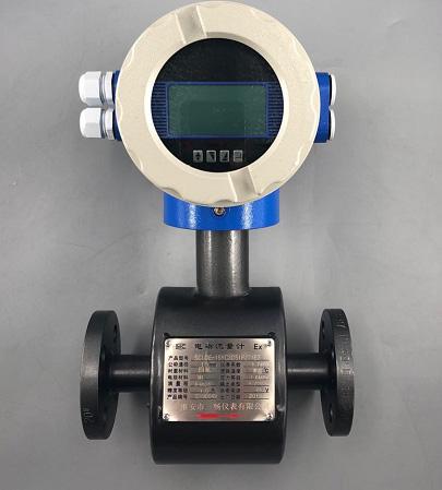 EMFMHFD3000电磁流量计