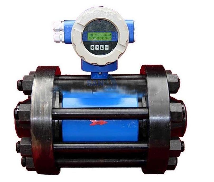 油田专用高压电磁流量计