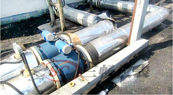 自来水供水系统安装电磁流量计.jpg