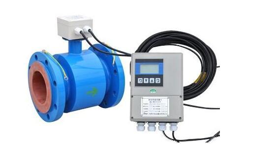 电容式电磁流量计的传感器结构及关键技术简要的概述