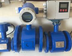 电磁流量计是气流测量技术中更现代的创新产品