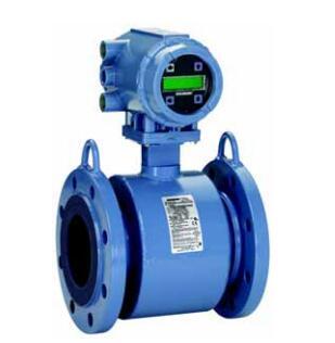 精确的电磁流量计测量服务提高了污水处理厂的准确性