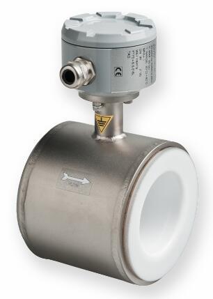 电磁流量计的晶圆传感器的技术指标说明