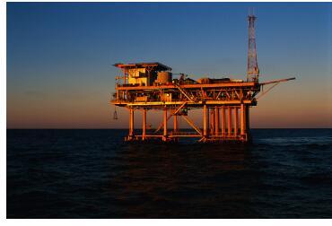 电磁流量计在海上石油钻井平台的应用