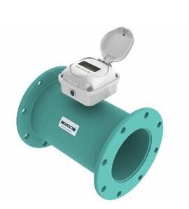 新型电磁流量计专为简化灌溉流量测量而设计