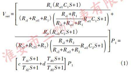 模型输 出可用公式( 1)